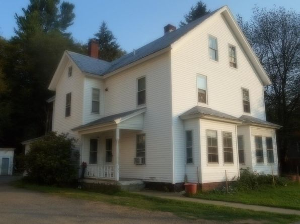 6 bed 3 bath Multi Family at 735 Main Warren, MA, 01083 is for sale at 144k - google static map