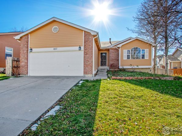 5 bed 3 bath Single Family at 407 Derry Dr Fort Collins, CO, 80525 is for sale at 375k - 1 of 26