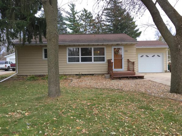 2 bed 1 bath Single Family at 531 Center Ave S Glenville, MN, 56036 is for sale at 85k - 1 of 18