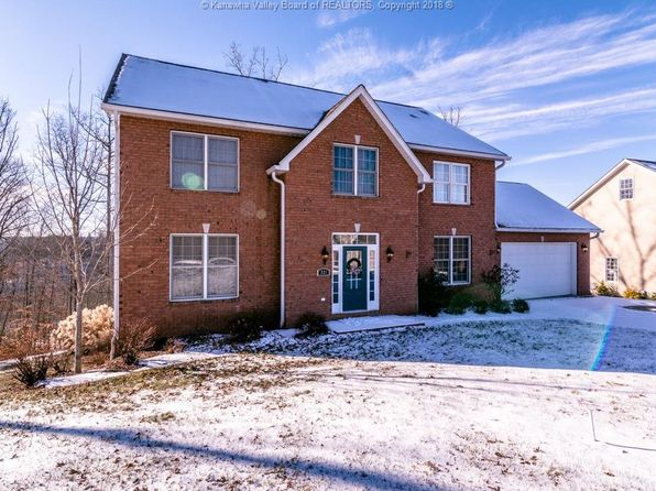 4 bed 3 bath Single Family at 221 Northwoods Dr Eleanor, WV, 25070 is for sale at 285k - 1 of 30