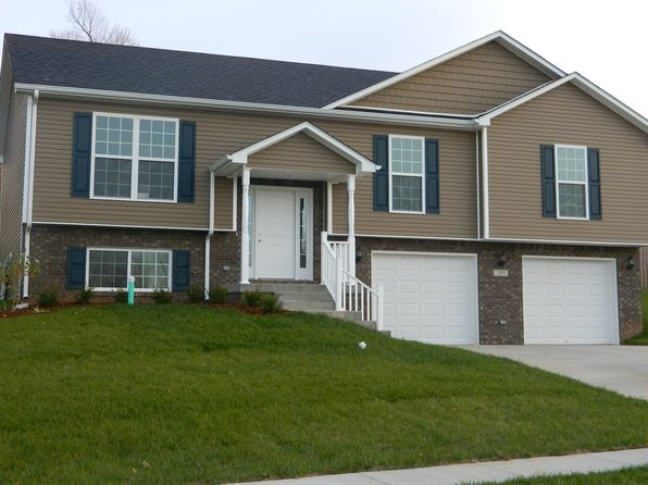 3 bed 3 bath Single Family at 201 Riley Way Elizabethtown, KY, 42701 is for sale at 206k - 1 of 23
