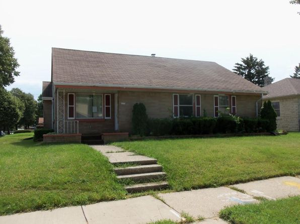 3 bed 1 bath Single Family at 4174 N 62nd St Milwaukee, WI, 53216 is for sale at 73k - 1 of 16