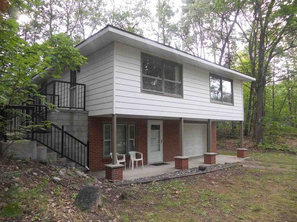 3 bed 2 bath Single Family at 1219 W Higgins Lake Dr. B Dr Roscommon, MI, 48653 is for sale at 85k - 1 of 29