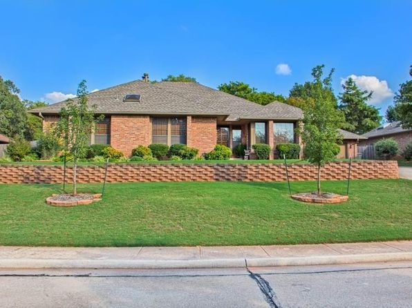 4 bed 3 bath Single Family at 2104 BROOKVIEW LN EDMOND, OK, 73034 is for sale at 230k - 1 of 25