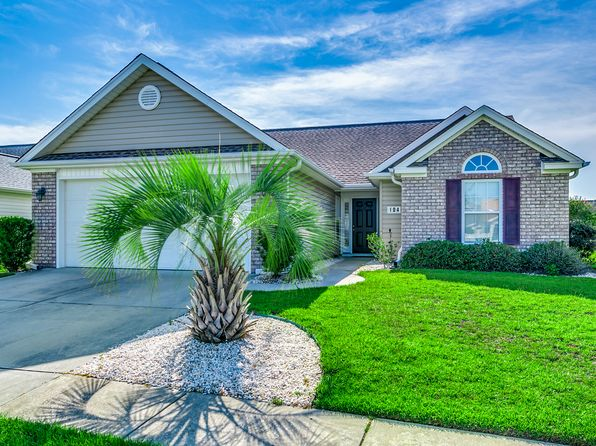 3 bed 2 bath Single Family at 104 Somerworth Cir Surfside Beach, SC, 29575 is for sale at 200k - 1 of 28