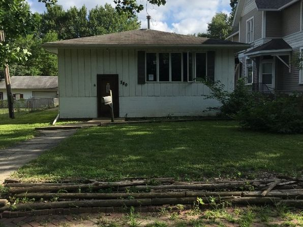 3 bed 3 bath Single Family at 380 W Elm St Canton, IL, 61520 is for sale at 30k - 1 of 34