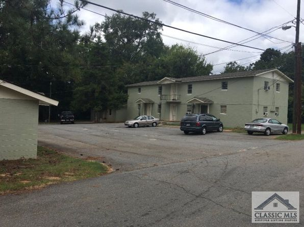 18 bed 9 bath Apartment at 103-109 Shiloh Dr Milledgeville, GA, 310 is for sale at 175k - google static map