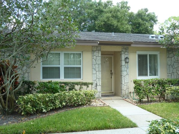 2 bed 2 bath Condo at 880 Maclaren Dr N Palm Harbor, FL, 34684 is for sale at 180k - 1 of 10