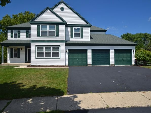 5 bed 4 bath Single Family at 216 Shipland Dr Crystal Lake, IL, 60012 is for sale at 265k - 1 of 25