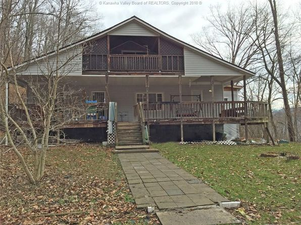 4 bed 1 bath Single Family at 101 Little Footprints Dr Chapmanville, WV, 25508 is for sale at 75k - 1 of 25