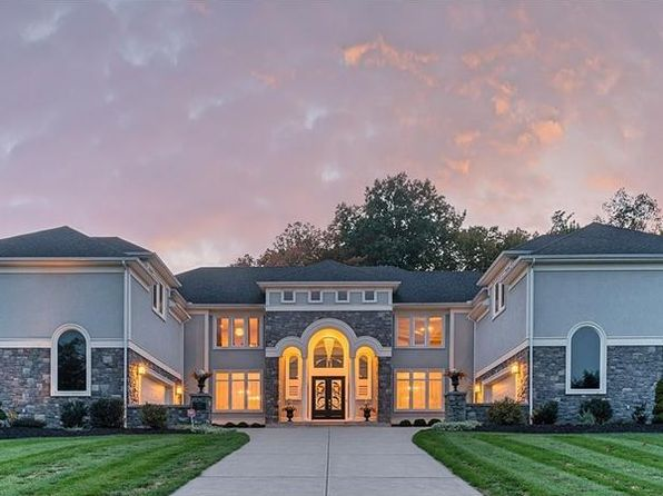 4 bed 7 bath Single Family at 1320 Woodbridge Dr Latrobe, PA, 15650 is for sale at 1.20m - 1 of 25