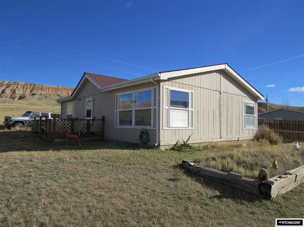 2 bed 1 bath Single Family at 602 Roosevelt Dubois, WY, 82513 is for sale at 120k - 1 of 14