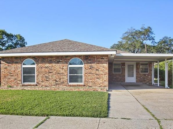 4 bed 2 bath Single Family at 1024 Price Dr Harvey, LA, 70058 is for sale at 165k - 1 of 15