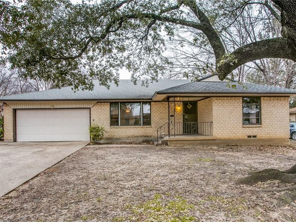 3 bed 2 bath Single Family at 1455 COVE DR DALLAS, TX, 75216 is for sale at 155k - 1 of 23