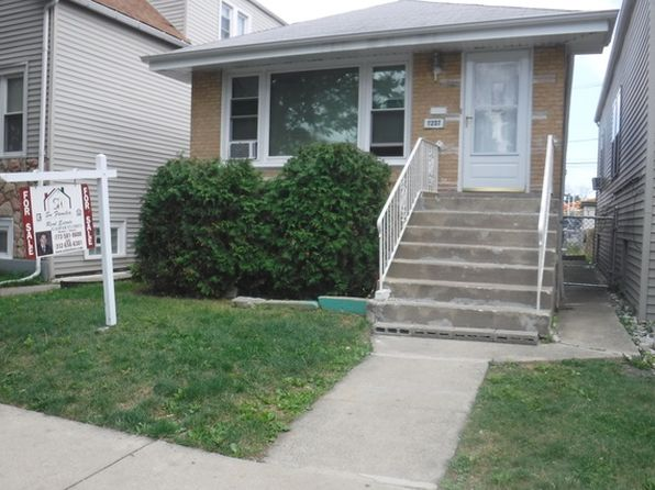 3 bed 1 bath Single Family at 7237 S Artesian Ave Chicago, IL, 60629 is for sale at 75k - 1 of 15