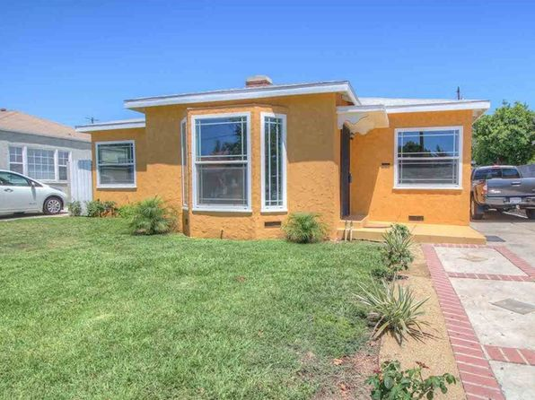3 bed 2 bath Single Family at 1229 S Flower St Santa Ana, CA, 92707 is for sale at 489k - 1 of 19