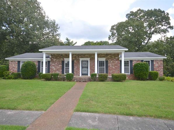 4 bed 2 bath Single Family at 130 Sunvalley Dr Jackson, TN, 38305 is for sale at 120k - 1 of 24