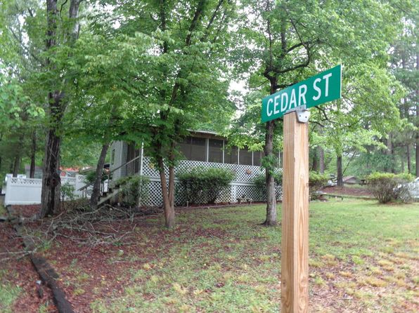 2 bed 1 bath Mobile / Manufactured at 100 Cedar St Mount Gilead, NC, 27306 is for sale at 65k - 1 of 20