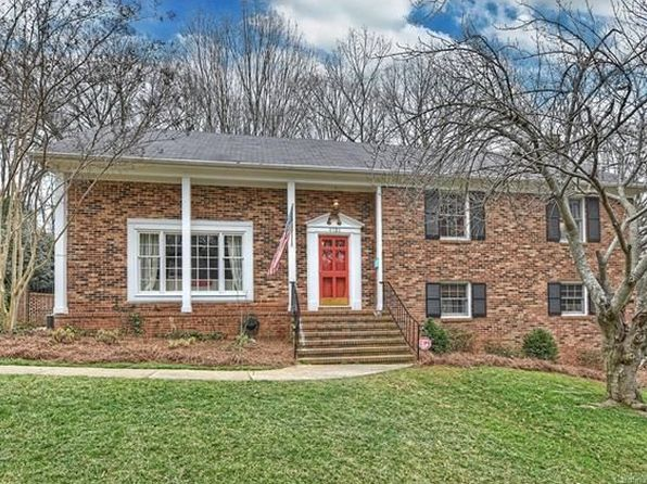 4 bed 3 bath Single Family at 5723 MAYLIN LN CHARLOTTE, NC, 28210 is for sale at 530k - 1 of 34