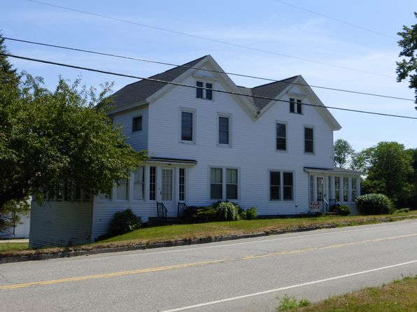 4 bed 2 bath Multi Family at 94 DEPOT ST UNION, ME, 04862 is for sale at 170k - google static map
