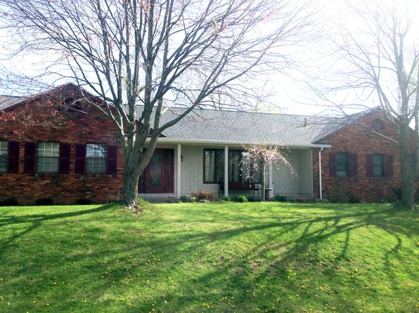 3 bed 2 bath Single Family at 399 Overlook Dr Waterville, OH, 43566 is for sale at 231k - 1 of 15