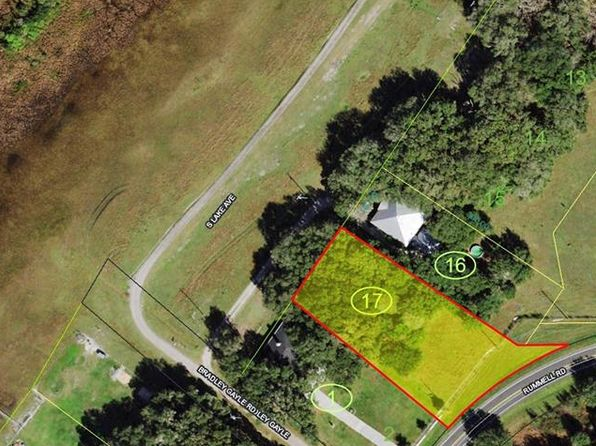 null bed null bath Vacant Land at  Bradley Gayle Rd Saint Cloud, FL, 34771 is for sale at 210k - google static map