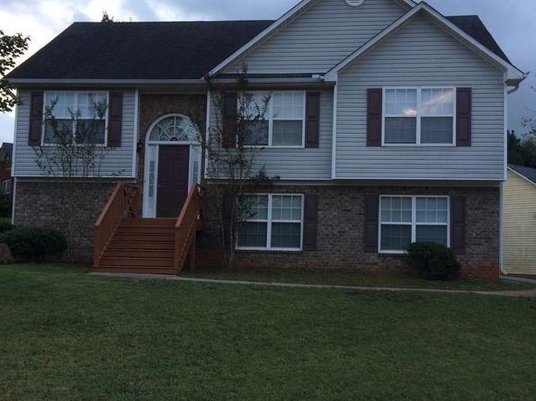4 bed 3 bath Single Family at 143 Pine Ridge Trce Athens, GA, 30605 is for sale at 199k - google static map