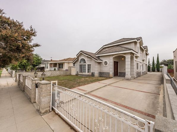 5 bed 4 bath Single Family at 1128 Palm Ave San Gabriel, CA, 91776 is for sale at 999k - 1 of 48