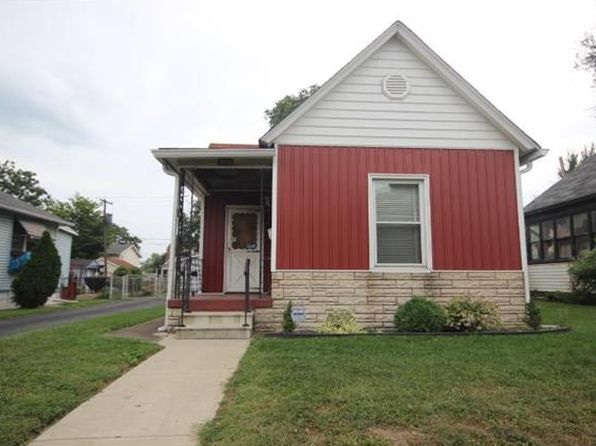2 bed 1 bath Single Family at 2432 Edwards St Granite City, IL, 62040 is for sale at 50k - 1 of 12