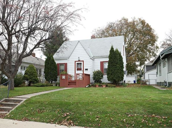 3 bed 1 bath Single Family at 1685 Watson Ave Saint Paul, MN, 55116 is for sale at 195k - 1 of 24
