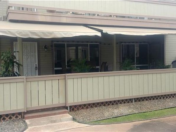 2 bed 2 bath Townhouse at 91-649 Puamaeole St Ewa Beach, HI, 96706 is for sale at 406k - 1 of 12