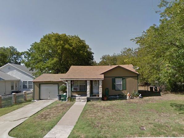 2 bed 1 bath Single Family at 4149 Patricia St Fort Worth, TX, 76117 is for sale at 73k - 1 of 2