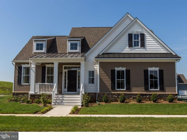 4 bed 3 bath Single Family at 120 Tuscany Dr Middletown, DE, 19709 is for sale at 480k - 1 of 24