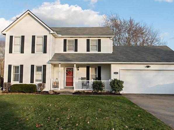 3 bed 3 bath Single Family at 1636 Sawyer St Mogadore, OH, 44260 is for sale at 190k - 1 of 14