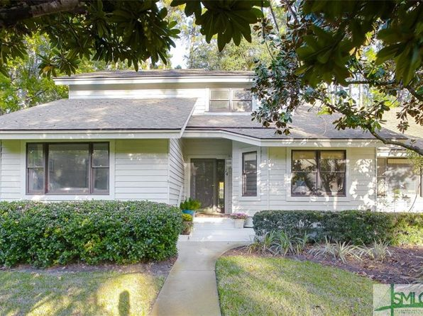 2 bed 2 bath Townhouse at 14 FRANKLIN CREEK RD N SAVANNAH, GA, 31411 is for sale at 285k - 1 of 28