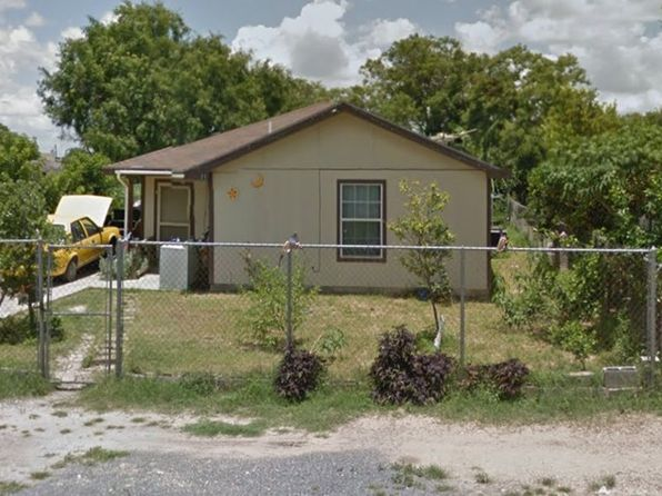 3 bed 2 bath Single Family at 21 Datil St Hidalgo, TX, 78557 is for sale at 95k - google static map