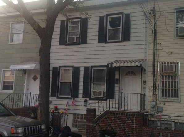 3 bed 2 bath Single Family at 8509 97th Ave Ozone Park, NY, 11416 is for sale at 379k - google static map