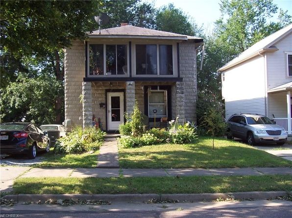 4 bed 1 bath Single Family at 1182 Smithfarm Ave Akron, OH, 44305 is for sale at 50k - 1 of 2