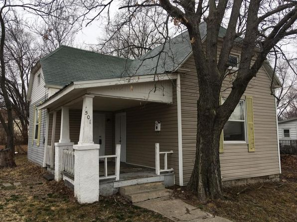 2 bed 1 bath Single Family at 501 Hickman Ave Columbia, MO, 65201 is for sale at 50k - google static map
