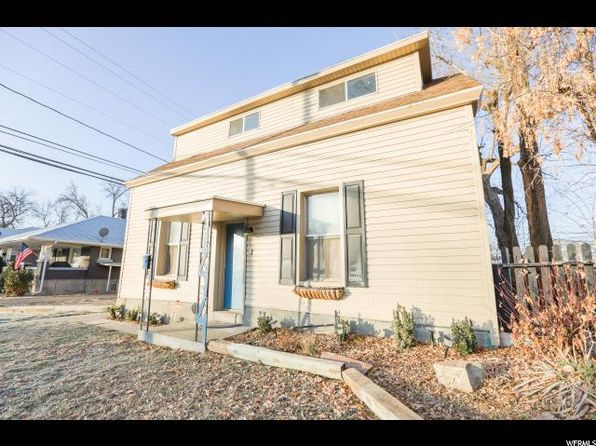 5 bed 2 bath Single Family at 144 S 600 W Provo, UT, 84601 is for sale at 235k - 1 of 21