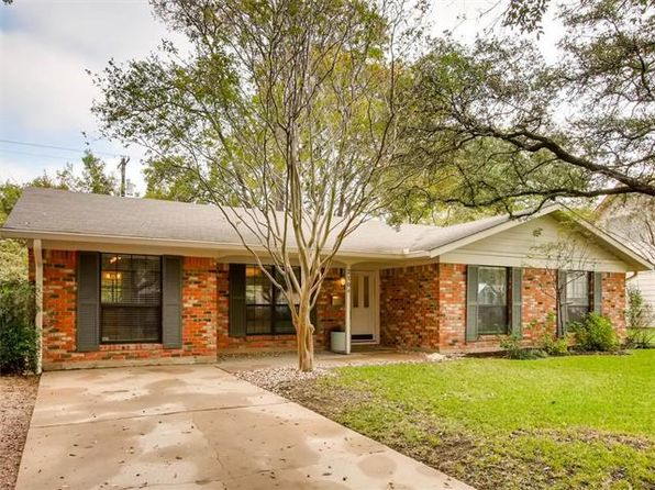 4 bed 2 bath Single Family at 2104 Wooten Dr Austin, TX, 78757 is for sale at 420k - 1 of 11