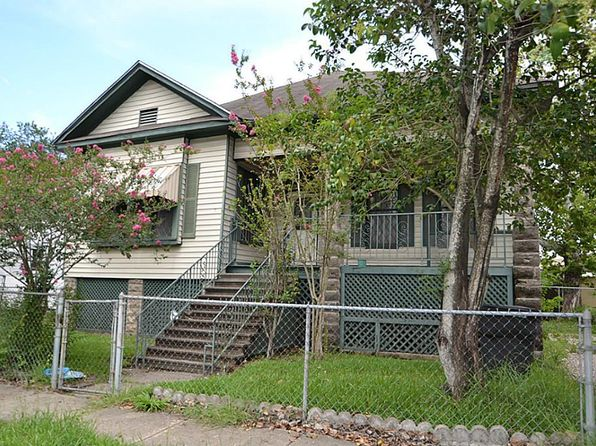 3 bed 2 bath Single Family at 2016 Chapman St Houston, TX, 77009 is for sale at 200k - 1 of 19