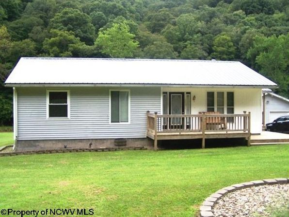 4 bed 2 bath Single Family at 239 Teagarden Road Frk Metz, WV, 26585 is for sale at 100k - 1 of 18