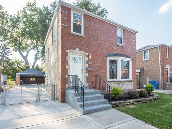 3 bed 2 bath Single Family at 4322 N Mulligan Ave Chicago, IL, 60634 is for sale at 379k - 1 of 30