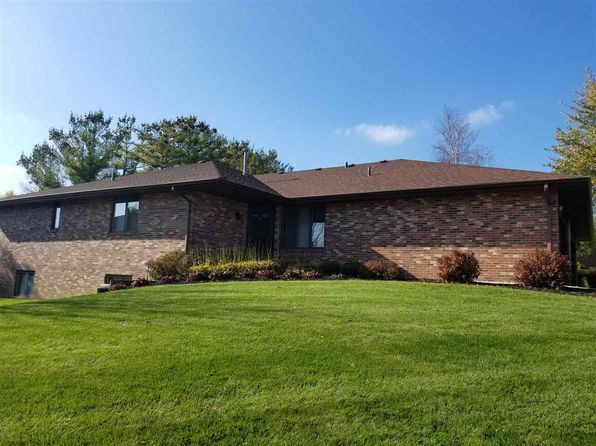 2 bed 2 bath Condo at 6927 Redansa Dr Rockford, IL, 61108 is for sale at 120k - 1 of 13