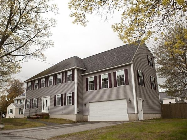 5 bed 3 bath Single Family at 12 Bridgham St Methuen, MA, 01844 is for sale at 480k - 1 of 26