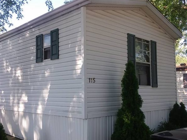 3 bed 2 bath Mobile / Manufactured at 115 Marcia Dr Freeport, IL, 61032 is for sale at 13k - 1 of 14