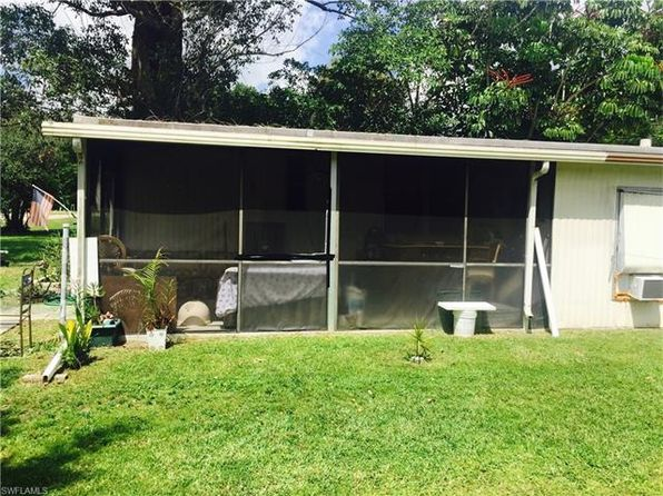 2 bed 2 bath Single Family at 222 Ellis St North Fort Myers, FL, 33903 is for sale at 40k - 1 of 7