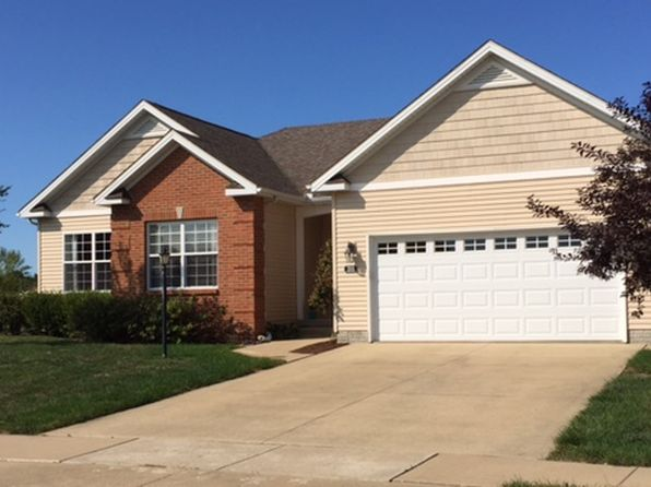 3 bed 2 bath Single Family at 2010 Jonathon Dr Monticello, IL, 61856 is for sale at 227k - 1 of 34