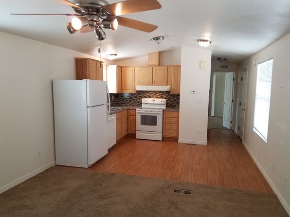2 bed 1 bath Single Family at 1360 S Comstock Cir North Pahrump, NV, 89060 is for sale at 75k - 1 of 30